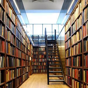 Библиотеки Лазо