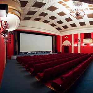 Кинотеатры Лазо