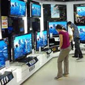 Магазины электроники Лазо