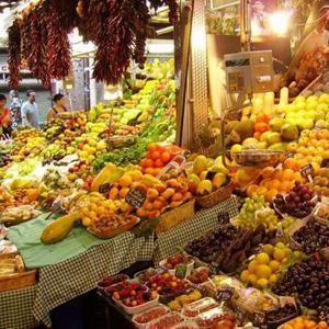 Рынки Лазо