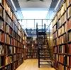 Библиотеки в Лазо