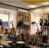 Музыкальные магазины в Лазо