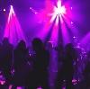 Ночные клубы в Лазо