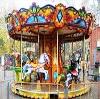 Парки культуры и отдыха в Лазо