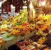 Рынки в Лазо