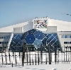 Спортивные комплексы в Лазо