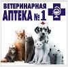 Ветеринарные аптеки в Лазо