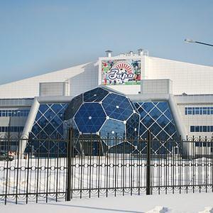 Спортивные комплексы Лазо