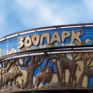 Зоопарки Лазо
