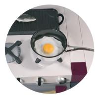 Боулинг-клуб Сапсан - иконка «кухня» в Лазо